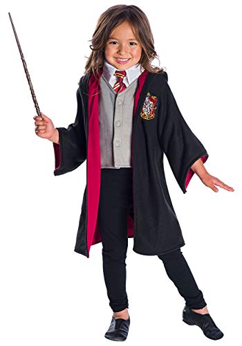 Gryffindor Costumes Homemade - Charades Toddler Harry Potter Gryffindor Student