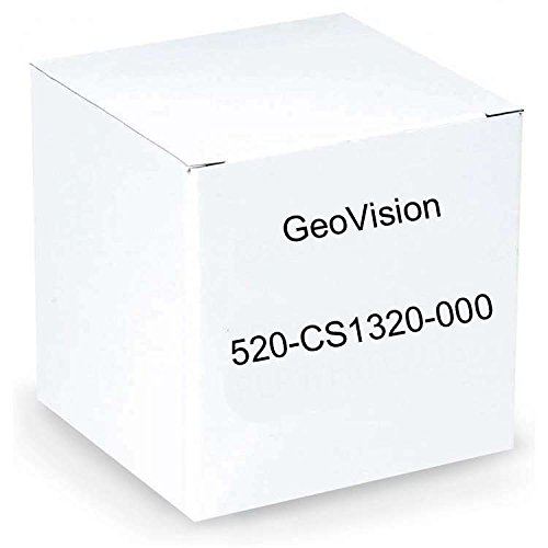 Geovision GV-CS1320 | access controller with a built-in 2 MP camera and 13.56 MHz reader