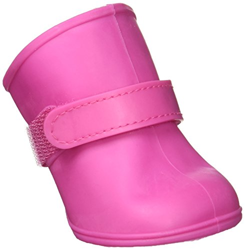 32ec59e27024b Jelly Wellies Preimum Rain or Shine Waterproof Dog Boot with Extra ...