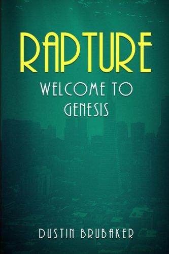 Rapture: Welcome To Genesis [Dustin Brubaker] (Tapa Blanda)