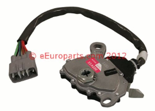 - Volvo s/v 40 (01-04) PNP Gear Indicator Switch GENUINE neutral safety auto transmission