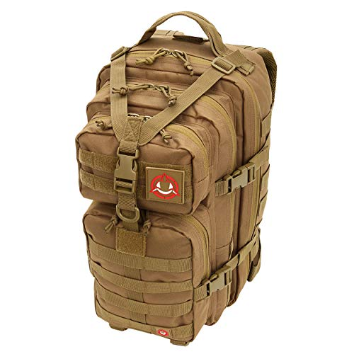 Climbing Bags Hearty Tactical Military Kettle Bag Backpack For Men Molle Body Sling Single Shoulder Fishing Hiking Hunting Bags Sports Bag Suitable For Men And Women Of All Ages In All Seasons