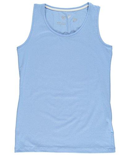 Kate Storm - Camiseta sin mangas - para mujer Azul
