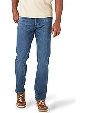 Lee Performance Series Extreme Motion - Pantalones Vaqueros de Pierna Recta Jeans para Hombre
