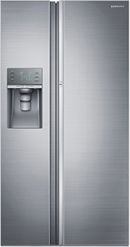 Samsung 838 L In Frost-free Refrigerator (RH77J90407H, Solid Metal)