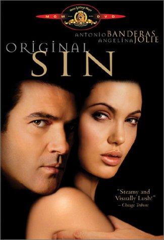 Original Sin (R Rated Version)