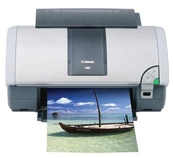 Canon i960 Printer Drivers Windows XP