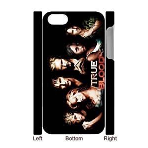 WJHSSB Ture Blood Phone 3D Case For Iphone 4/4s [Pattern-6]