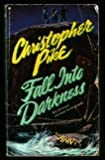 Fall into Darkness, Christopher Pike, 0671676555
