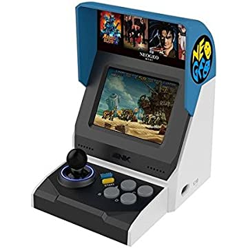 cheap Neo Geo Mini 2020