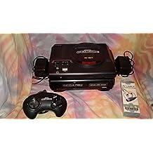 Sega CD System