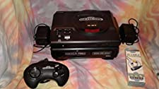 Sega CD System Model 1 - Video Game Console