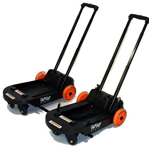 Babyz Stroller - 5