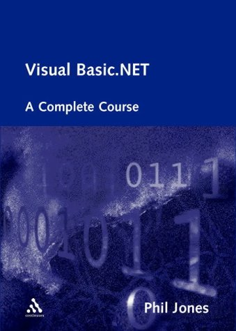 Download Visual Basic.NET: A Complete Course (Countries of the World) ebook