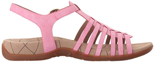 Womens 463308 Pastel Sandal Pink Catalina Cadence Sanita 765dqw6