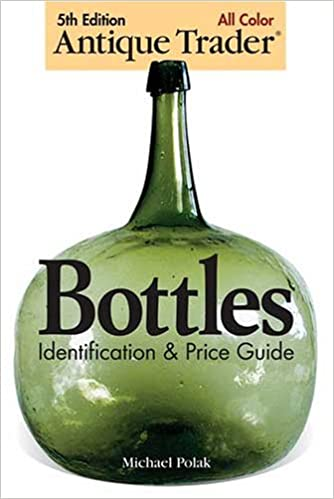 }VERIFIED} Antique Trader Bottles Identification & Price Guide. nueva competes Project going coche current