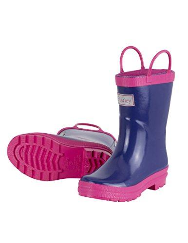 Hatley Childrens Classic Rain Boots