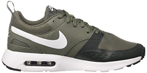 White Green Scarpe Outdoor Vision Uomo Black Multicolore Running Max Rock NIKE Air River Ozq16U