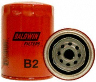 Baldwin B2 Lube Spin-On Filter (Style Filter Ford Explorer)