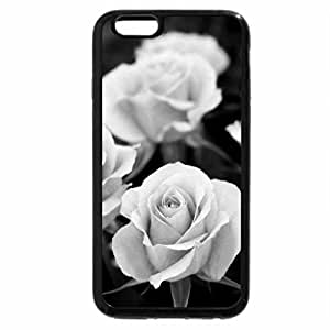 "iPhone 6S Plus Case, iPhone 6 Plus Case (Black & White) - ""THANK YOU,MY PRECIOUS FRIENDS!"""