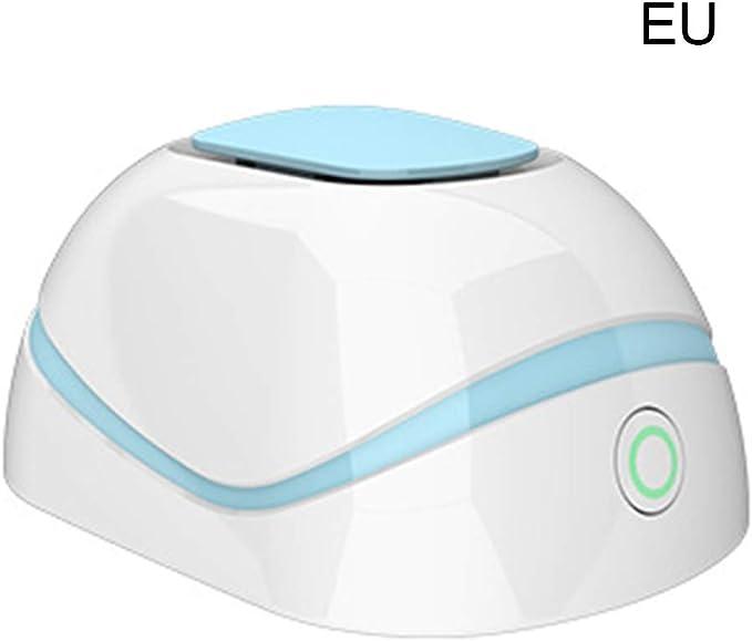 qingqingR Multiuso Hogar Generador de ozono Desodorización y ...