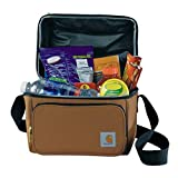 Carhartt Deluxe Dual Compartment Insulated Lunch