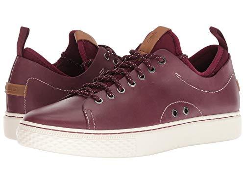[Polo Ralph Lauren(ポロラルフローレン)] メンズカジュアルシューズ?スニーカー?靴 Dunovin Classic Wine 14 (32cm) D - Medium