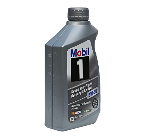 What Is Dexos Oil >> Mobil 1 94001 5W-30 Synthetic Motor Oil - 1 Quart (Pack of 6) - Buy Online in UAE. | Automotive ...