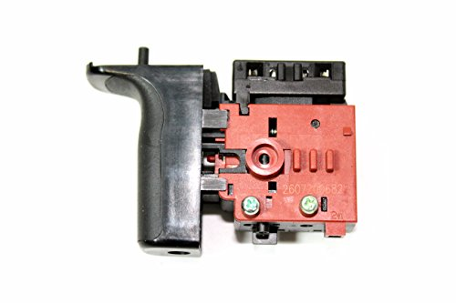 Bosch Parts 2607200682 Switch