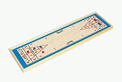 Carrom 65001 Shuffleboard Game from Carrom