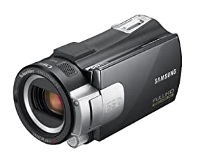 Samsung S16 WiFi HD Camcorder with 64GB Built-in SSD Memory & 15x Optical Zoom (Discontinued by Manufacturer)