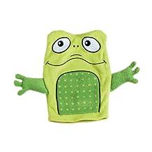 Adora Dolls Bathtime Frog Puppet