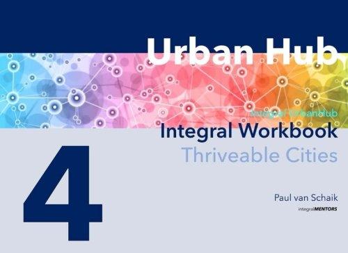 Urban Hub 4: Workbook (Volume 4)