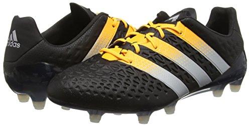Fg Chaussures Pour core Noir Black Silver Football Ag solar Adidas Met 1 De 16 Gold Homme Ace HwXwtxP8
