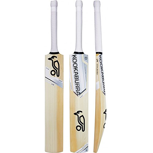 Kookaburra Ghost Lite Cricket Bat Short Handle 2lb 8oz Short Handle Light Weight