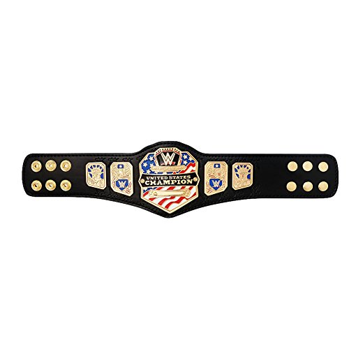 ampionship (2014) Mini Replica Title Belt ()