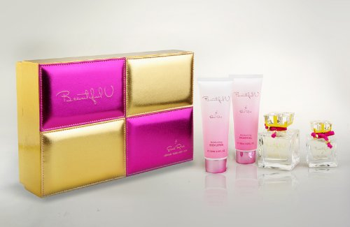 Meaningful U By Esme Rene 3.4oz EDP 4pc Set for Women