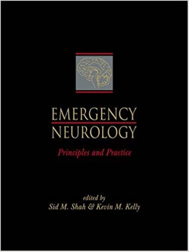 Book Emergency Neurology: Principles and Practice