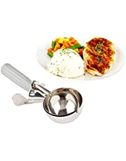 Disher, Scoop, Food Scoop, Ice Cream Scoop, Portion Control