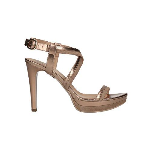 De Zapatos Para Vestir Giardini Nero Marrón P806030de Mujer UwHAtnB4xq