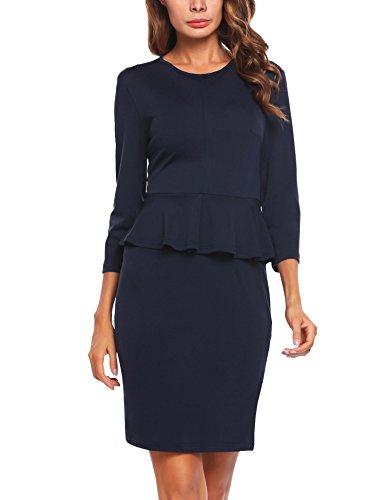 60s Sheath Dress - 9