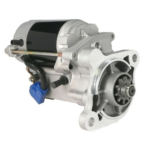 DB Electrical SND0400 Starter For Caterpillar Lift Truck T100D V110 V150 /New Holland L454 L55 /Teledyne - Continental Engines TM-13 / TMD-13M00500, TMD-13M500 / 6T7004 /446518/508198 by DB Electrical