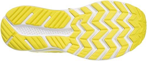 Saucony 02 de JAUNE Chaussures Running Homme 20290 q1RfUqw6