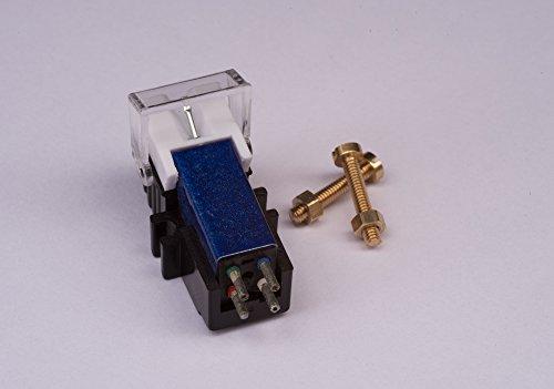 Cartridge and Stylus needle