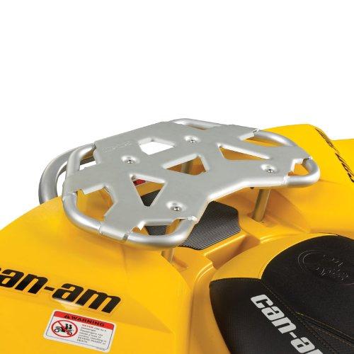 Can-Am 715001360 ATV Rear Aluminum Rack (Can Am Rear Atv Rack compare prices)