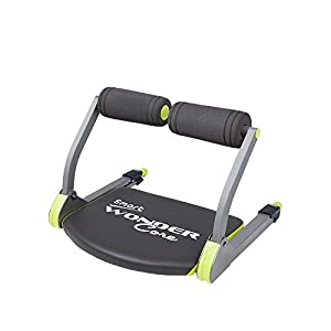 Wonder Core Smart Kompakter Allround-Trainer - Das Original aus dem TV