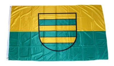 Flagge Fahne Altefähr Rügen Hissflagge 90 x 150 cm