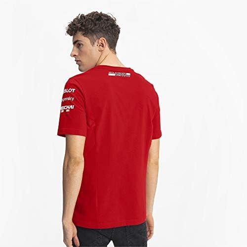 Scuderia Ferrari Fan Tshirt Car Racing F1 Tee Sport Fashion Parody Top Mens Kids