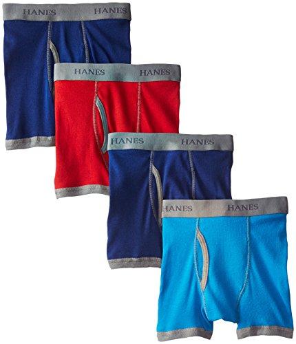 hanes-boys-4-pack-ultimate-comfort-flex-ringer-boxer-brief-assorted-medium