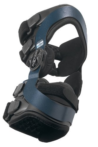 6d0e435c44 Image Unavailable. Image not available for. Color: OA Everyday Functional Knee  Brace ...